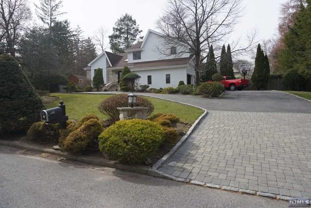 15 Clinton Street, Norwood, NJ 07648 (MLS #1913774) :: William Raveis Baer & McIntosh