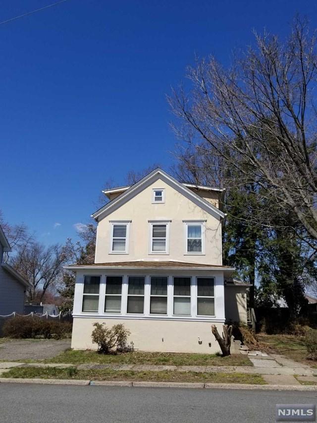 99 Franklin Avenue, Saddle Brook, NJ 07663 (#1913780) :: Berkshire Hathaway HomeServices Abbott Realtors