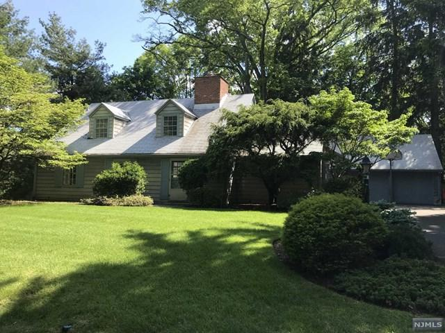 841 Lotus Avenue, Oradell, NJ 07649 (#1913784) :: Berkshire Hathaway HomeServices Abbott Realtors