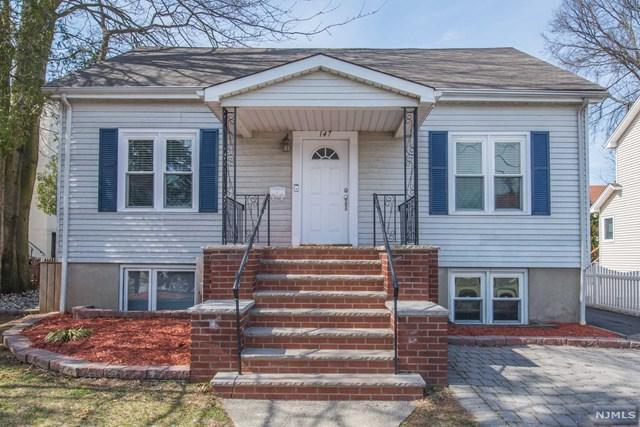147 5th Street, Wood Ridge, NJ 07075 (#1913787) :: Berkshire Hathaway HomeServices Abbott Realtors