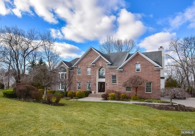 6 Van Duyne Court, Montville Township, NJ 07082 (#1913850) :: Berkshire Hathaway HomeServices Abbott Realtors