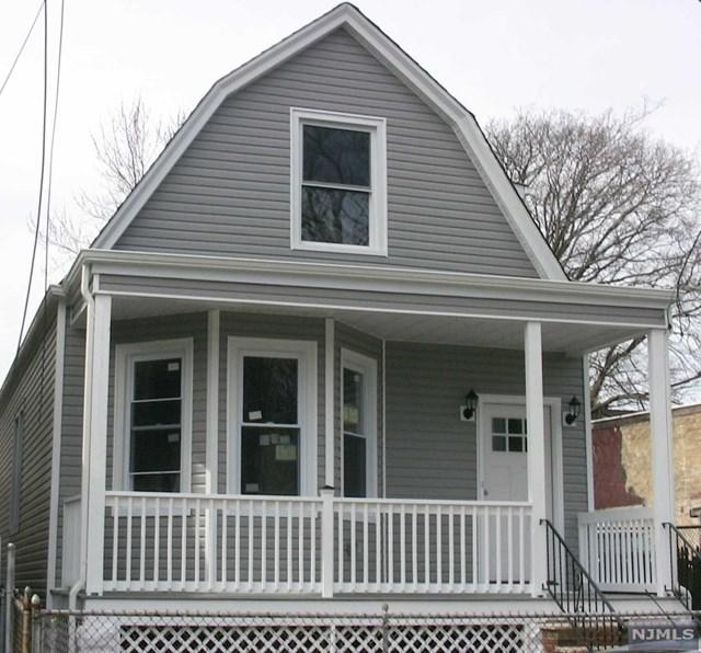 189 Matthew Street, Orange, NJ 07050 (#1913936) :: Berkshire Hathaway HomeServices Abbott Realtors