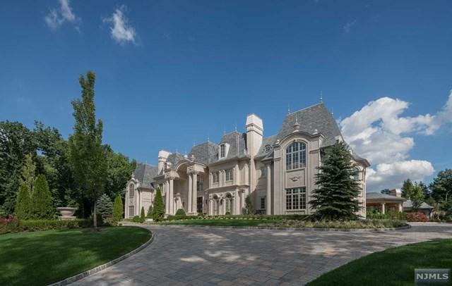 48 Rio Vista Drive, Alpine, NJ 07620 (#1913950) :: Berkshire Hathaway HomeServices Abbott Realtors