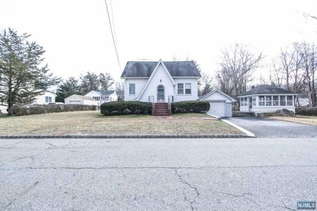 10 4th Avenue, Roseland, NJ 07068 (#1914015) :: Berkshire Hathaway HomeServices Abbott Realtors