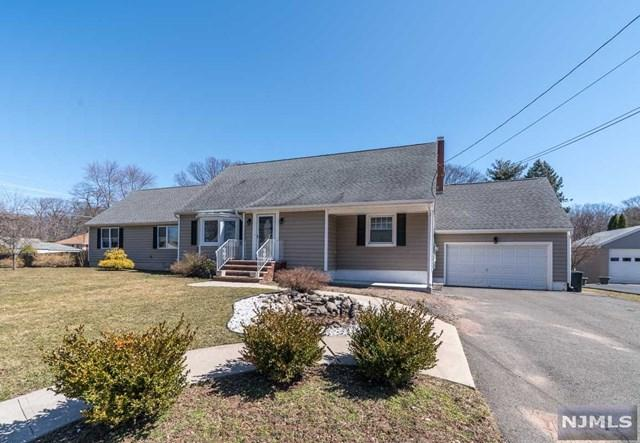 21 Moyer Court, North Haledon, NJ 07508 (#1914037) :: Berkshire Hathaway HomeServices Abbott Realtors