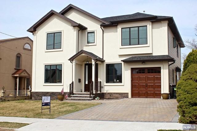 7 Pleasant View Terrace, Wallington, NJ 07057 (#1914044) :: Berkshire Hathaway HomeServices Abbott Realtors