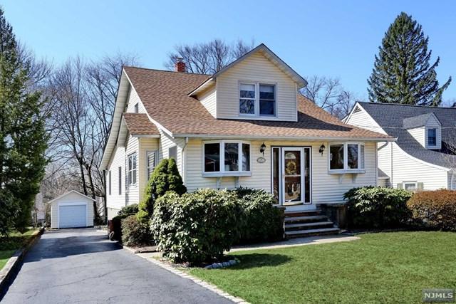 64 Hill Street, Midland Park, NJ 07432 (#1914106) :: Berkshire Hathaway HomeServices Abbott Realtors