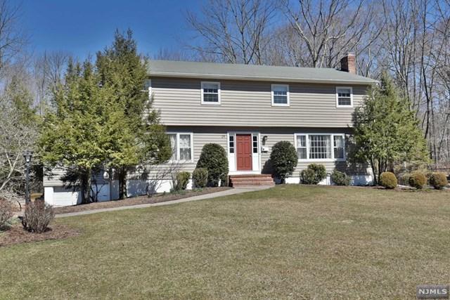 29 Linda Drive, Allendale, NJ 07401 (#1914114) :: Berkshire Hathaway HomeServices Abbott Realtors