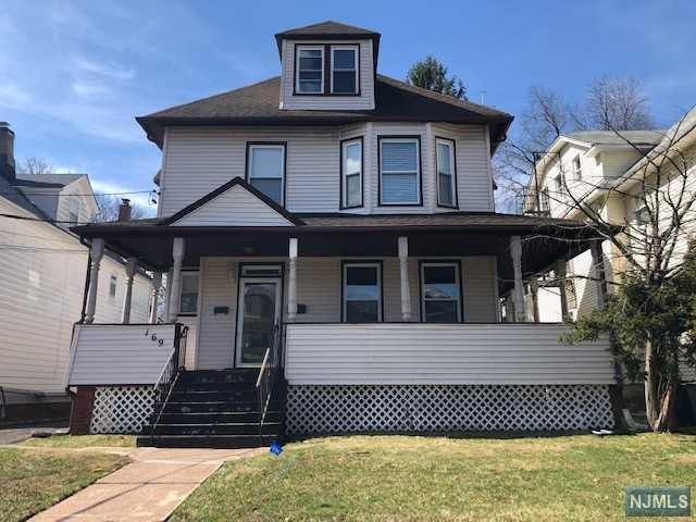 167 Howard Avenue, Passaic, NJ 07055 (#1914128) :: Berkshire Hathaway HomeServices Abbott Realtors