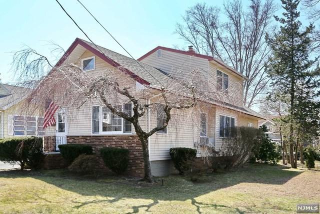 214 Hill Street, Midland Park, NJ 07432 (#1914154) :: Berkshire Hathaway HomeServices Abbott Realtors