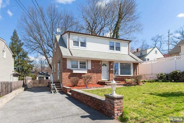 197 Helm Avenue, Wood Ridge, NJ 07075 (#1914165) :: Berkshire Hathaway HomeServices Abbott Realtors