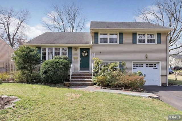 223 Westfield Road, FANWOOD, NJ 07023 (#1914195) :: Berkshire Hathaway HomeServices Abbott Realtors