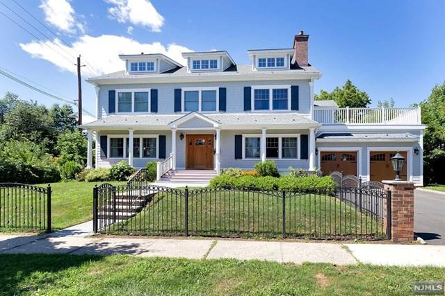 560 Washington Street, Westfield, NJ 07090 (#1914205) :: Berkshire Hathaway HomeServices Abbott Realtors