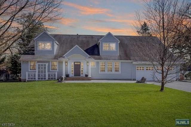 8 Beechwood Drive, Morris Township, NJ 07960 (#1914227) :: Berkshire Hathaway HomeServices Abbott Realtors