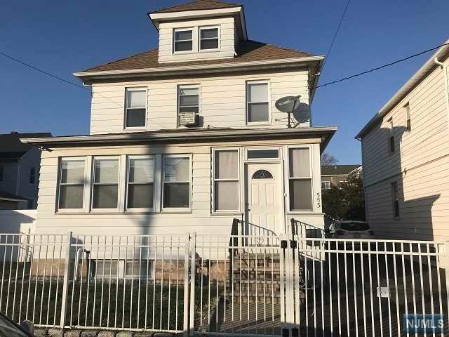 553-555 Richmond Street, Elizabeth, NJ 07202 (#1914232) :: Berkshire Hathaway HomeServices Abbott Realtors
