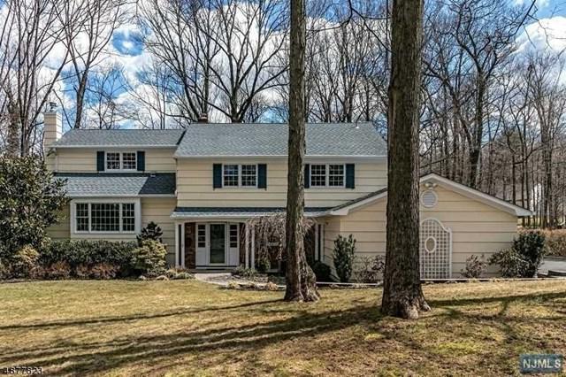 191 Lorraine Drive, Berkeley Heights, NJ 07922 (#1914233) :: Berkshire Hathaway HomeServices Abbott Realtors
