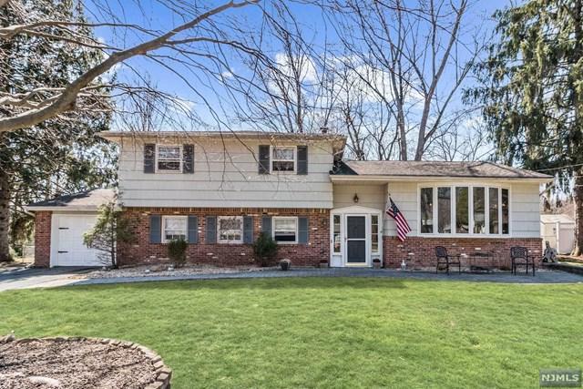 272 Cambridge Road, Hillsdale, NJ 07642 (#1915254) :: Berkshire Hathaway HomeServices Abbott Realtors