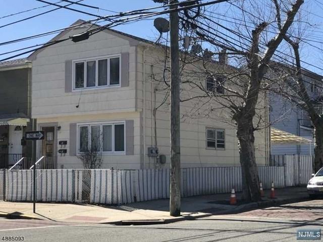26 Kingsland Avenue, Harrison, NJ 07029 (#1915258) :: Berkshire Hathaway HomeServices Abbott Realtors