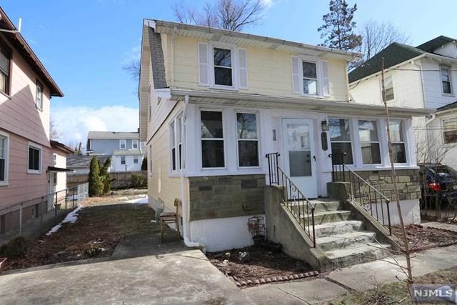 423 Washington Terrace, Leonia, NJ 07605 (#1915301) :: Berkshire Hathaway HomeServices Abbott Realtors