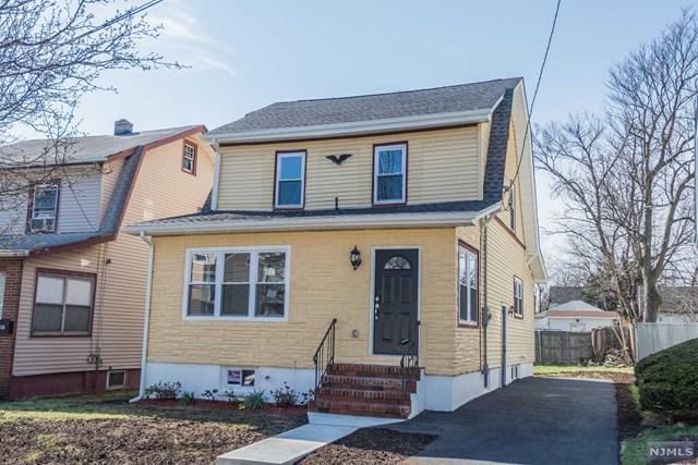 1508 Highland Avenue, Hillside, NJ 07205 (#1915340) :: Berkshire Hathaway HomeServices Abbott Realtors