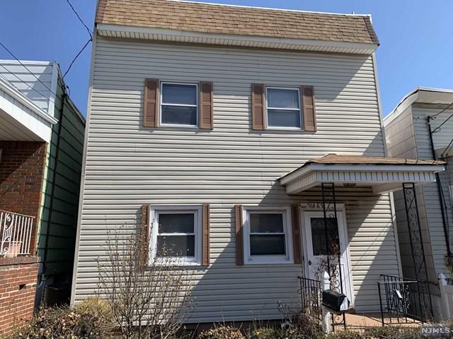 485 Westview Place, Fairview, NJ 07022 (#1915365) :: Berkshire Hathaway HomeServices Abbott Realtors
