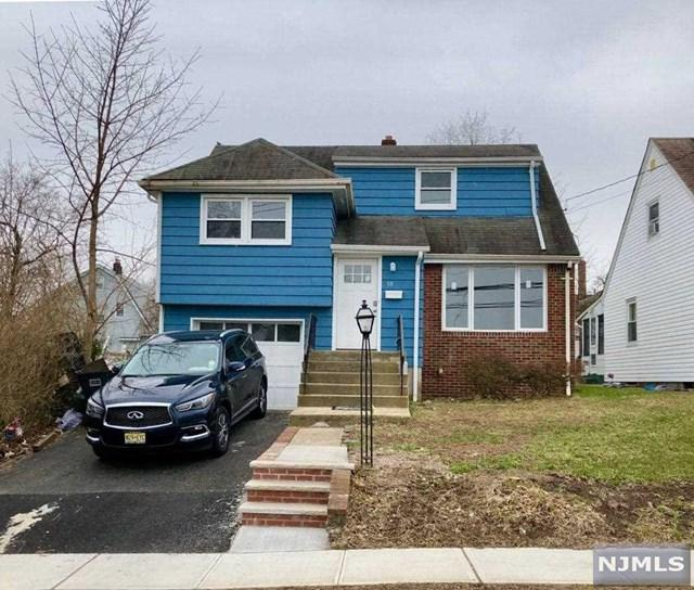 58 River Edge Road, Bergenfield, NJ 07621 (#1915379) :: Berkshire Hathaway HomeServices Abbott Realtors