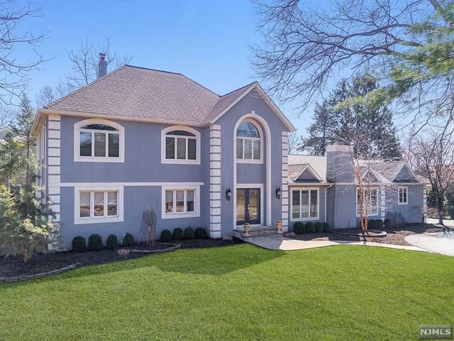601 Stanley Place, River Vale, NJ 07675 (#1915392) :: Berkshire Hathaway HomeServices Abbott Realtors