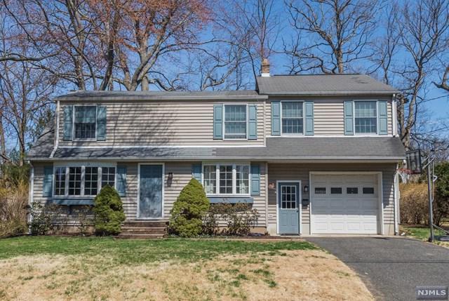 47 Lyon Road, Waldwick, NJ 07463 (#1915497) :: Berkshire Hathaway HomeServices Abbott Realtors