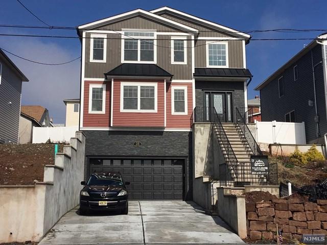 23 Prospect Terrace, East Rutherford, NJ 07073 (#1915518) :: Berkshire Hathaway HomeServices Abbott Realtors
