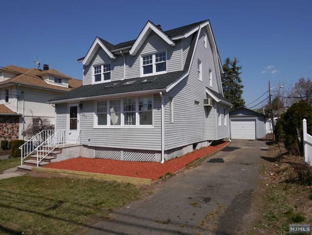 901 Lancaster Road, Ridgefield, NJ 07657 (#1915561) :: Berkshire Hathaway HomeServices Abbott Realtors