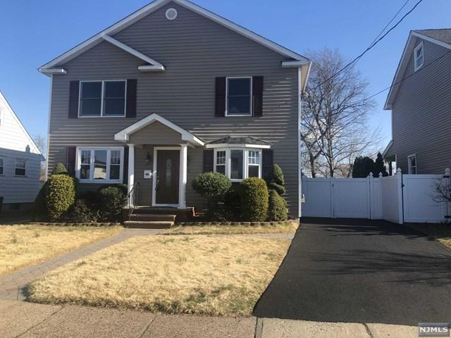 38 Memorial Place, Elmwood Park, NJ 07407 (#1915567) :: Berkshire Hathaway HomeServices Abbott Realtors