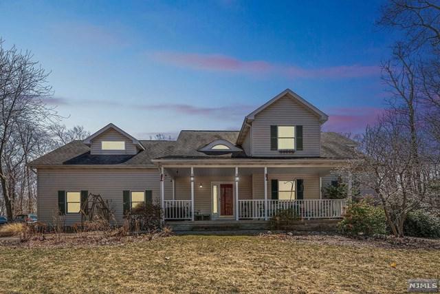 37 Gaisler Road, Blairstown, NJ 07825 (#1915579) :: Berkshire Hathaway HomeServices Abbott Realtors