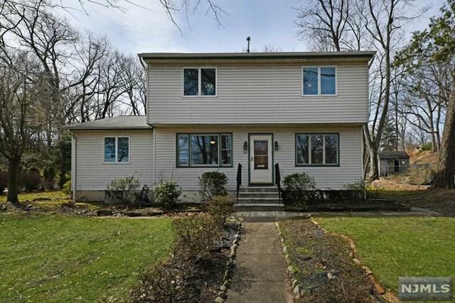 169 N Franklin Turnpike, Ho-Ho-Kus, NJ 07423 (#1915583) :: Berkshire Hathaway HomeServices Abbott Realtors