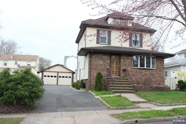 916 Elm Avenue, Ridgefield, NJ 07657 (#1915584) :: Berkshire Hathaway HomeServices Abbott Realtors