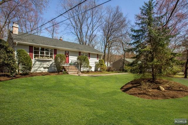 19 North Court, Hillsdale, NJ 07642 (#1915591) :: Berkshire Hathaway HomeServices Abbott Realtors