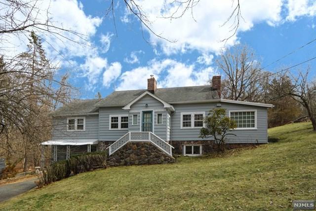 86-90 Timberbrook Road, Rockaway Township, NJ 07866 (MLS #1915625) :: William Raveis Baer & McIntosh