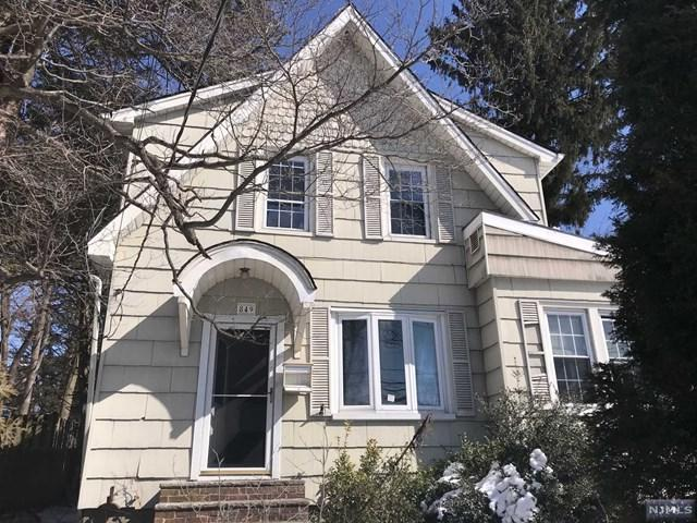 849 Broadway, Norwood, NJ 07648 (MLS #1915630) :: William Raveis Baer & McIntosh
