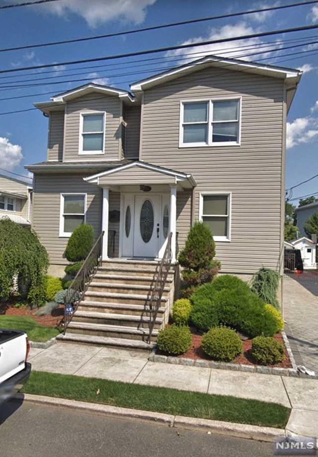 30 Agar Place, South Hackensack, NJ 07606 (#1915636) :: Berkshire Hathaway HomeServices Abbott Realtors