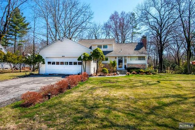 363 Pine Lane, Haworth, NJ 07641 (#1915652) :: Berkshire Hathaway HomeServices Abbott Realtors