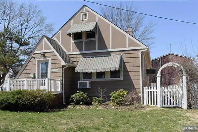 41 Passaic Avenue, Roseland, NJ 07068 (#1915663) :: Berkshire Hathaway HomeServices Abbott Realtors