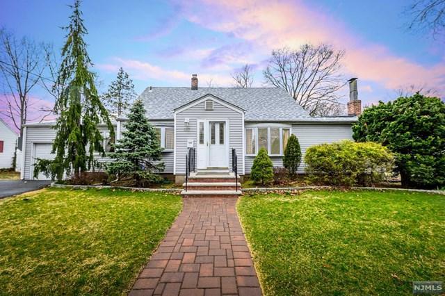 397 Pleasant Avenue, New Milford, NJ 07646 (#1915669) :: Berkshire Hathaway HomeServices Abbott Realtors