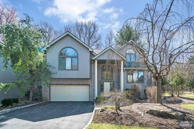 517 Elm Court, Norwood, NJ 07648 (MLS #1915676) :: William Raveis Baer & McIntosh