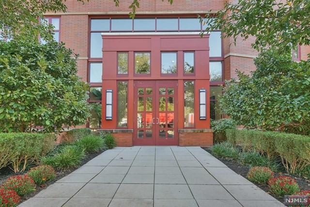 85 Park Avenue #206, Glen Ridge, NJ 07028 (#1915682) :: Berkshire Hathaway HomeServices Abbott Realtors