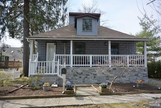 55 Lafayette Avenue, Hillsdale, NJ 07642 (#1915689) :: Berkshire Hathaway HomeServices Abbott Realtors