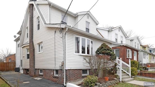 44 Oakdene Avenue, Cliffside Park, NJ 07010 (MLS #1915723) :: William Raveis Baer & McIntosh