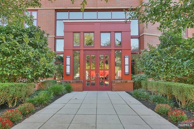 85 Park Avenue #103, Glen Ridge, NJ 07028 (#1915748) :: Berkshire Hathaway HomeServices Abbott Realtors