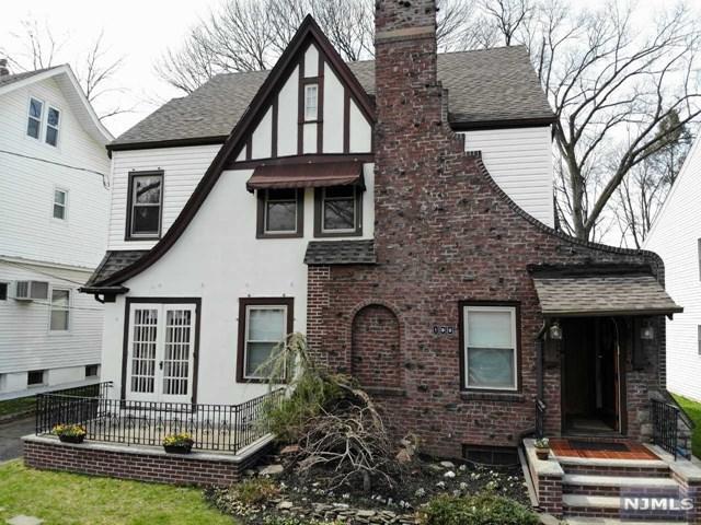188 Garfield Avenue, Passaic, NJ 07055 (#1915754) :: Berkshire Hathaway HomeServices Abbott Realtors