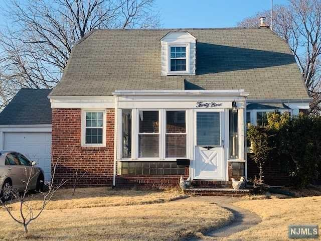 39 Palsa Avenue, Elmwood Park, NJ 07407 (#1915757) :: Berkshire Hathaway HomeServices Abbott Realtors