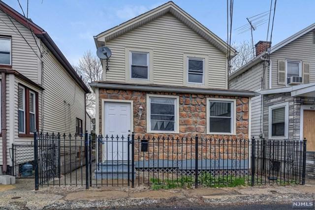 464 Tompkins Place, Orange, NJ 07050 (#1915777) :: Berkshire Hathaway HomeServices Abbott Realtors