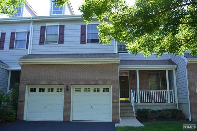 65 Pine Lake Terrace, River Vale, NJ 07675 (#1915780) :: Berkshire Hathaway HomeServices Abbott Realtors